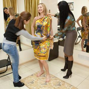 Ателье по пошиву одежды Зубцова