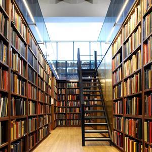 Библиотеки Зубцова