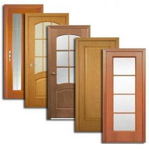Двери, дверные блоки Зубцова