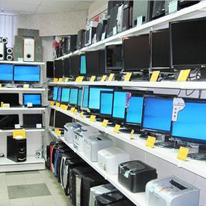 Компьютерные магазины Зубцова