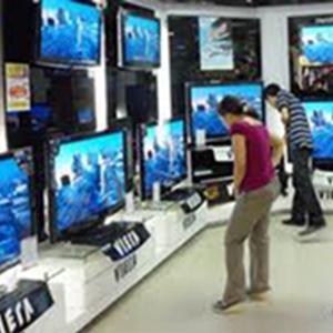 Магазины электроники Зубцова