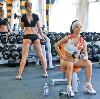 Фитнес-клубы в Зубцове