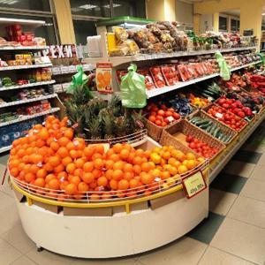 Супермаркеты Зубцова