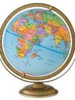 Планета - иконка «страна» в Зубцове